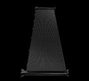 Heliotek / Bosch - Aquecedor Solar para Piscina PP Flex