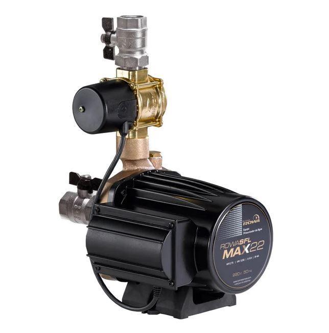 Pressurizador Rowa Max SFL-22 - 220V Monofásico