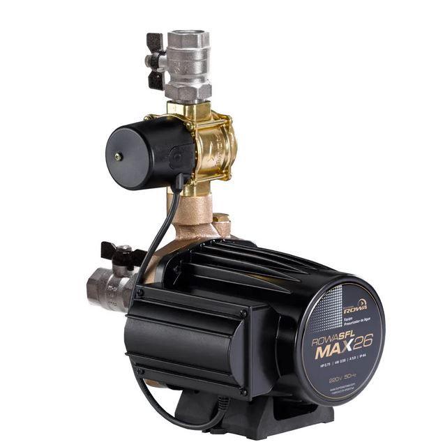 Pressurizador Rowa Max SFL-26 - 220V Monofásico