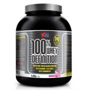 100% Whey Definition (2kg) Chocolate - Usa Supplements