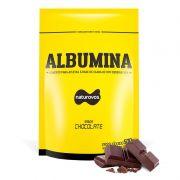 Albumina 500g Sabor Chocolate Naturovos