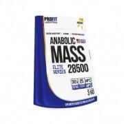 Anabolic Mass 28500 3kg Chocolate Profit