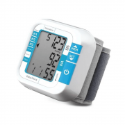 Aparelho de Pressão Digital de Pulso Multilaser Saúde HC204