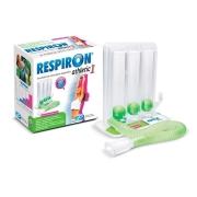 Aparelho para Fisioterapia Respiratória Respiron Athletic 1