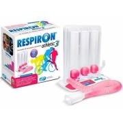 Aparelho para Fisioterapia Respiratória Respiron Athletic 3