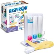 Aparelho para Fisioterapia Respiratória Respiron Kids