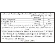 Articulah Colágeno Tipo 2 40mg com 60 comprimidos IDN Labs