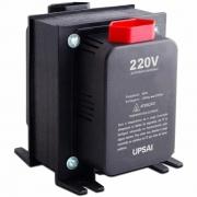 Auto Transformador Conversor Voltagem 750va Upsai 110/220v