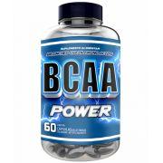BCAA Power com 60 cápsulas Up Sports Nutrition