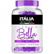 Bella Caps com 60 comprimidos Italia Nutri