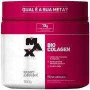 Bio Colágeno Hidrolisado 13g em pó 150g Frutas Max Titanium