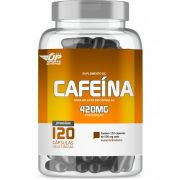 Cafeína 420mg com 120 cápsulas Up Sports Nutrition
