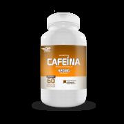 Cafeína 420mg com 60 cápsulas Up Sports Nutrition