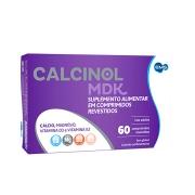 Calcinol MDK com 60 comprimidos revestidos