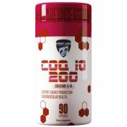 Coenzima Q10 200mg por cápsula com 90 cápsulas Under Labz