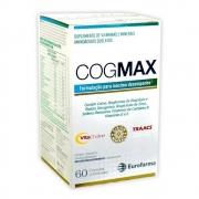 Cogmax com 60 Cápsulas