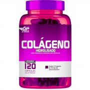 Colageno Hidrolisado 750mg com 120 cápsulas Up Sports Nutrition