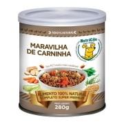 Comida natural premium para cães 280g Maravilha de Carninha
