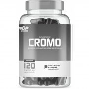 Cromo 250mg com 120 cápsulas Up Sports Nutrition