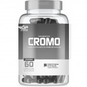 Cromo 250mg com 60 cápsulas Up Sports Nutrition