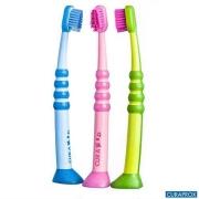 Curaprox Escova Dental Infantil Curakid - Cores Sortidas