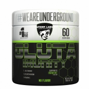 Glutamina Gluta Imunity 300g 60 Porções Under Labz