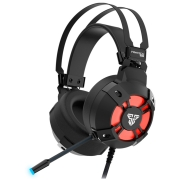 Headset Gamer Captain 7.1 USB Controle Remoto Fantech HG11