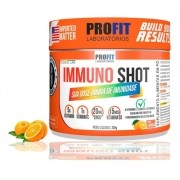 Immuno Shot 200g Sabor Laranja Profit
