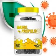 Imuno Própolis 1650mg Mais Imunidade com 60 cápsulas