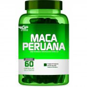 Maca Peruana 850mg com 60 cápsulas Up Sports Nutrition