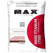 Mass Titanium 17500 1,4kg - Chocolate - Max Titanium