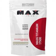Mass Titanium 17500 3kg - Coco - Max Titanium