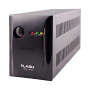 Nobreak Flash UPSAI 1200va Bivolt Autonomia de até 2 horas