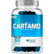 Óleo de Cartamo 1000mg com 60 cápsulas Up Sports Nutrition