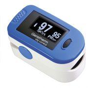 Oximetro de Pulso Oxy Control Geratherm
