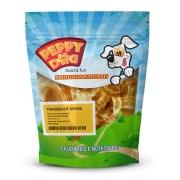 Petiscos Traqueia de bovino 100g Peppy Dog