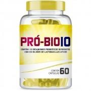 Probio 10 Probiotico 20 bilhoes com 60 cápsulas