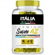 Salute AZ Multivitaminico com 60 comprimidos Italia Nutri