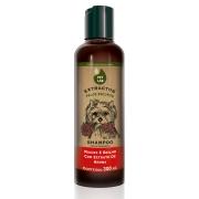 Shampoo para cães com pelos escuros 300mL Henna PetLab