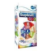 Suplevit Kids Suspensão Oral 150mL Sabor Baunilha