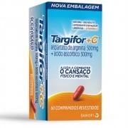 Targifor C 500/500mg com 60 comprimidos Revestidos
