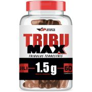 Tribu Max Tribulus Terrestris 1500mg com 60 comprimidos Up Sports Nutrition