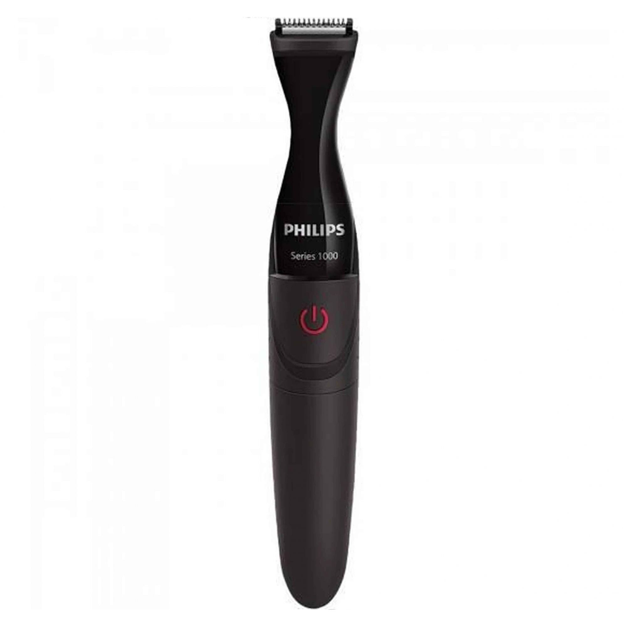 Aparador de Pelos Barba Depilador Philips Multigroom MG1100
