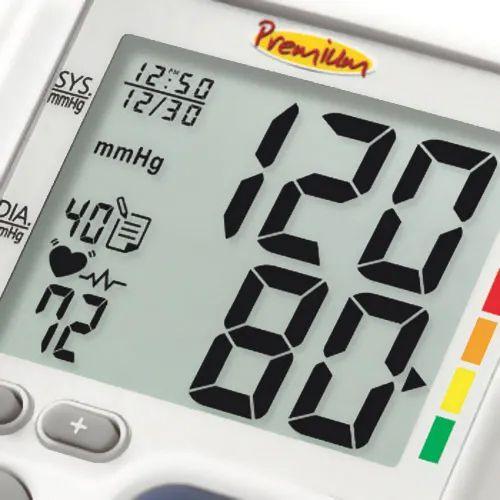 Aparelho de Pressão Digital de Pulso Premium LP-200