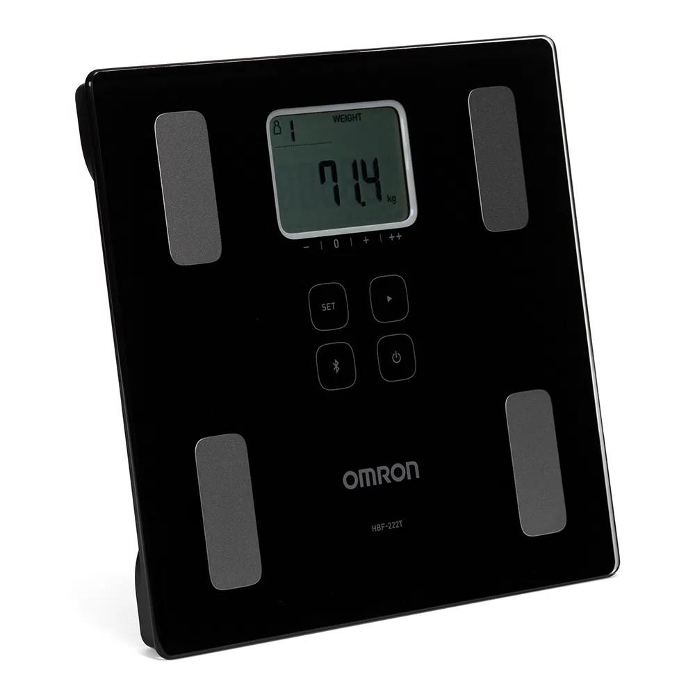 Balança Digital Bioimpedância com Bluetooth Omron HBF-222T