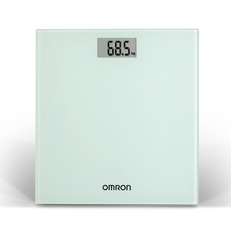 Balança Digital de Peso Corporal Omron HN-289