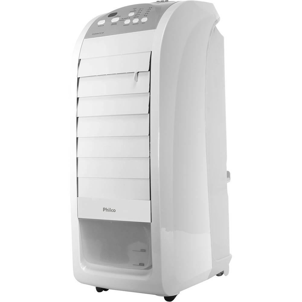 Climatizador de Ar Philco PCL1QF 127v Quente/Frio Branco - 1500W