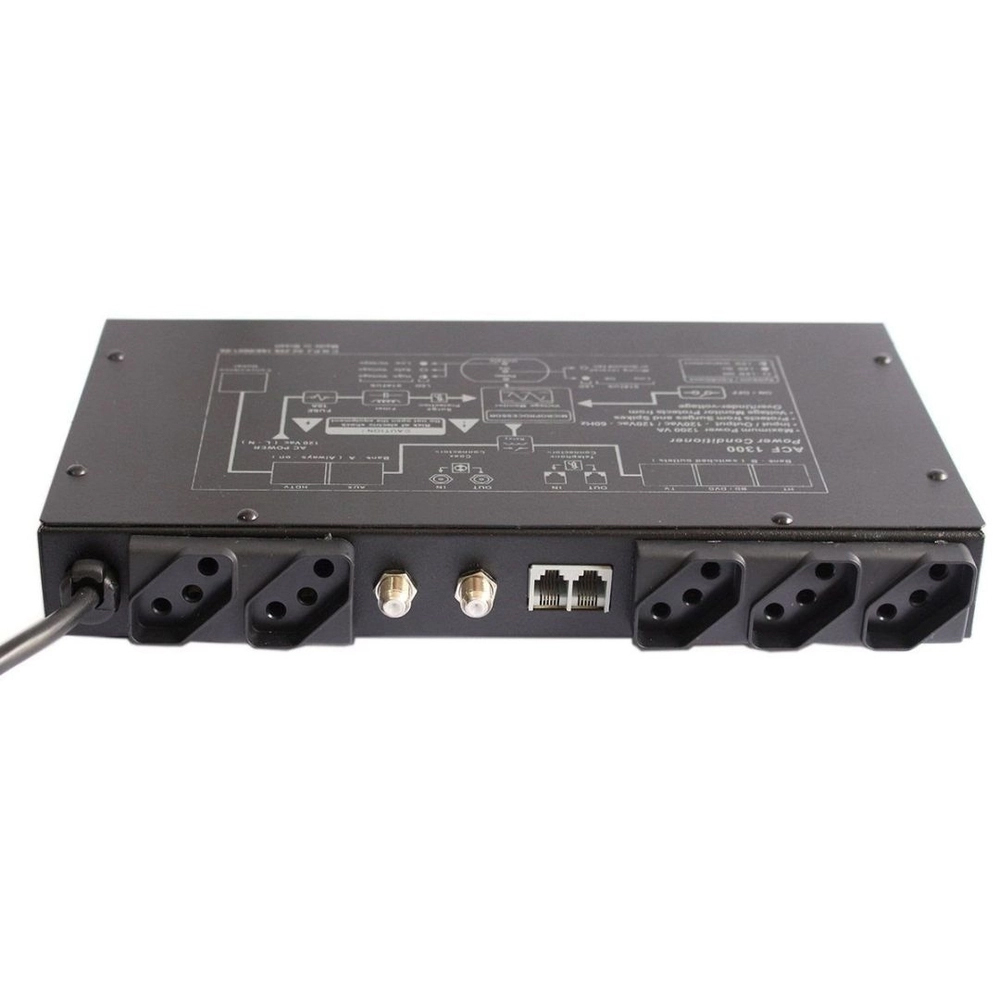 Condicionador de Energia ACF-1300 120v/120v Upsai
