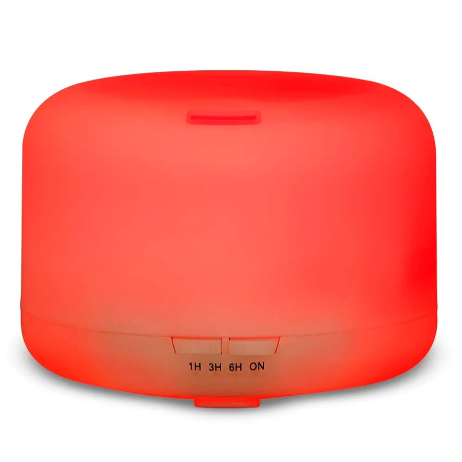Difusor de Aromas Color Air Bivolt Multilaser HC217