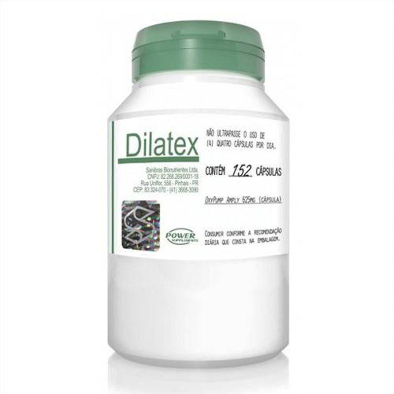 Dilatex - 152 Cápsulas
